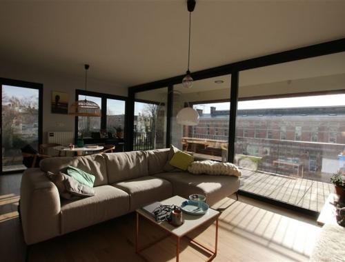 Appartement te huur in Antwerpen € 1.500 (HG0AR) - Zimmo